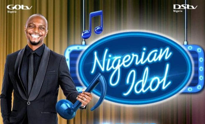 Time for Today Nigeria Idol 2021, GOtv Channel, DStv Channel