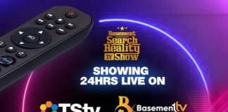 How to Watch Basement Reality Show 2021 Season 1 on TStv, Online