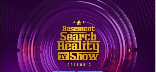 Names of Basement Search Reality Show Housemates 2021
