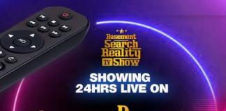 Basement Show Live Stream 2021   www.basement.stream/live