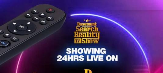 Basement Show Live Stream 2021 | www.basement.stream/live