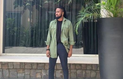 Biography of Dotun Nigerian Idol 2021 Contestant, Picture, Age, Date of Birth, Education, Social Media