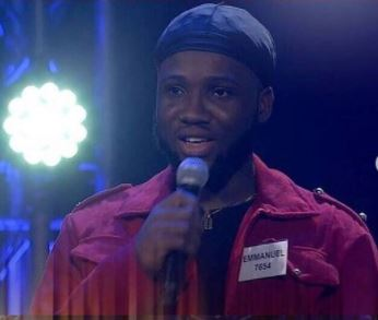 Biography of Emmanuel Nigerian Idol 2021 Contestant, Picture, Age, Date of Birth, Education, Social Media