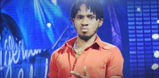 Biography of Faith Nigerian Idol 2021 Contestant, Picture, Age, Date of Birth, Education, Social Media
