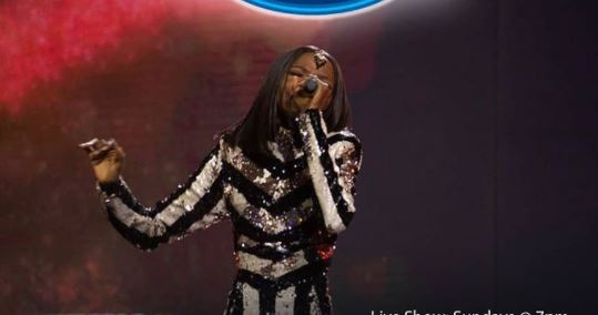 Biography of Faith Mac Nigerian Idol 2021 Contestant, Picture, Age, Date of Birth, Education, Social Media