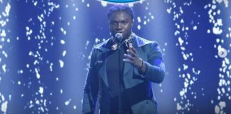 Biography of Francis Nigerian Idol 2021 Contestant, Picture, Age, Date of Birth, Education, Social Media.