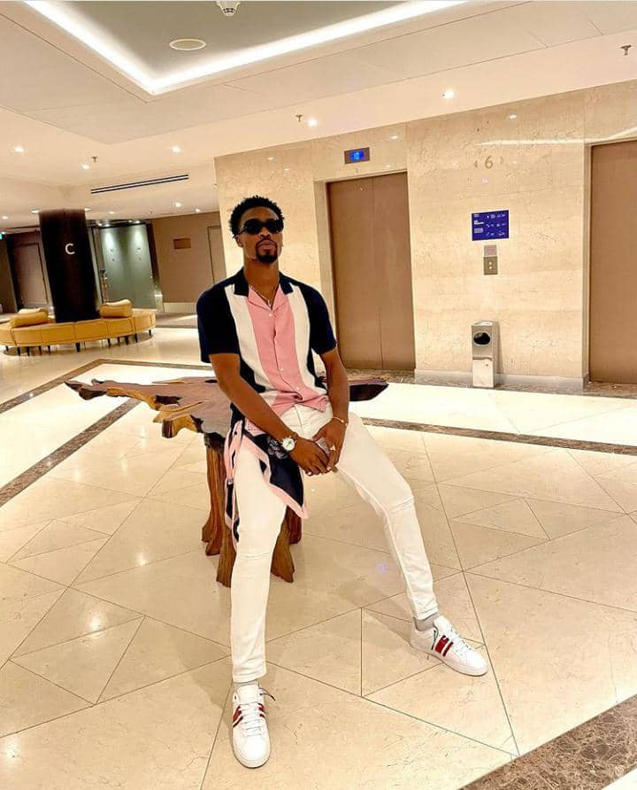 Neo's BBNaija Biography, Pictures, Date of Birth, Career, Lifestyle