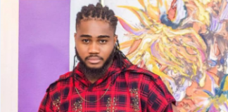 Praise BBNaija Biography, Pictures, Date of Birth, Career, Lifestyle