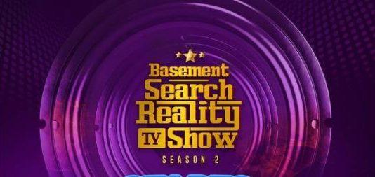 Winner of Basement Reality TV show 2021 Season 2