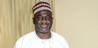 News Now:Kogi Senator, Jibrin Isah rejects electronic transmission of election results