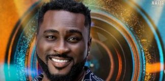 Pere's BBNaija Housemate Biography, Pictures, Date of Birth, Career, Lifestyle
