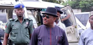2023: APC chieftain blasts Wike for attacking Buhari over appointment of UniPort VC