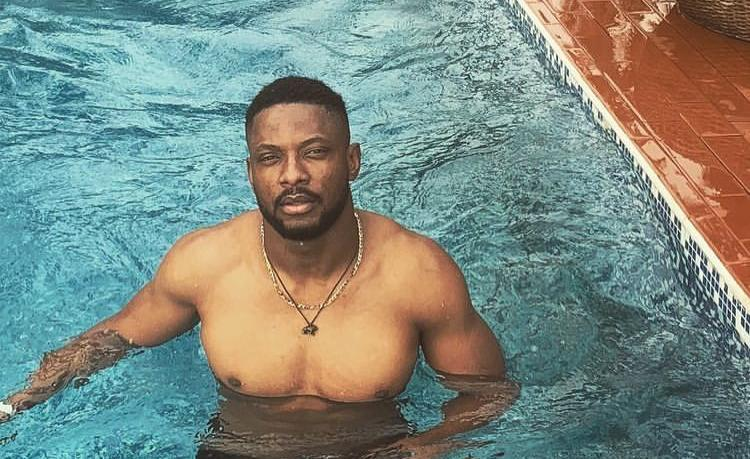 Cross BBNaija Housemate Biography, Pictures, Date of Birth, Career, Lifestyle