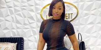 Jackie B BBNaija Housemate Biography, Pictures, Date of Birth, Career, Lifestyle
