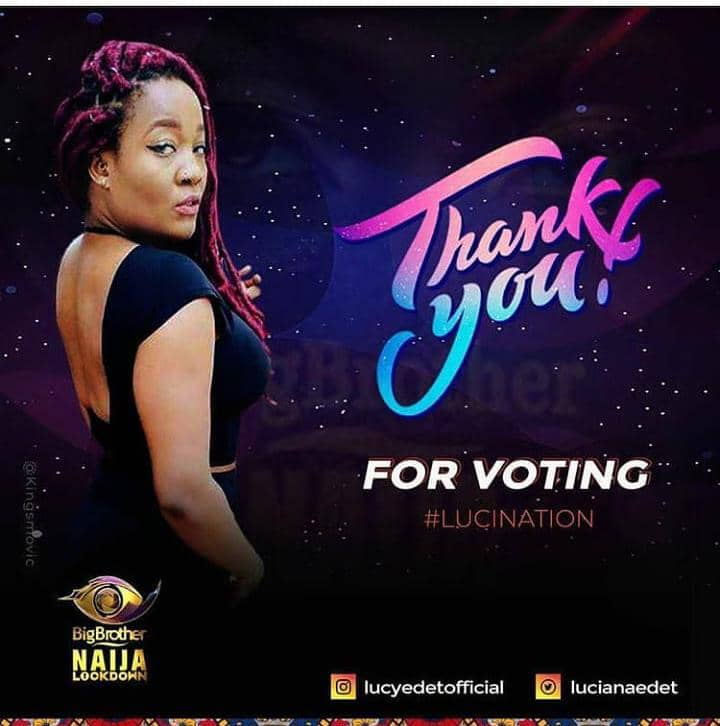Lucy's BBNaija Biography, Pictures, Date of Birth, Career, Lifestyle