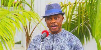 APC kicks as Obiano sacks 20 aides for working against Soludo's election