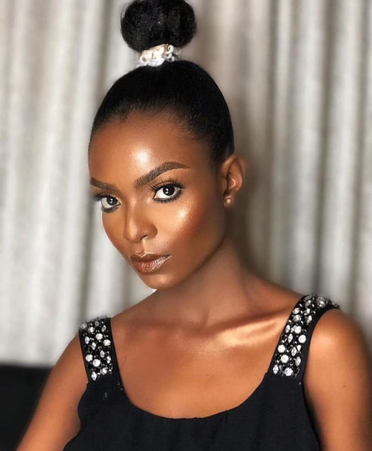 Peace  BBNaija Housemate Biography, Pictures, Date of Birth, Career, Lifestyle