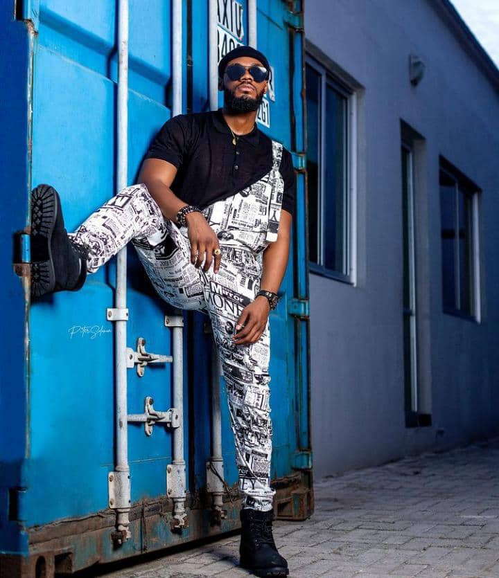 Prince's BBNaija Biography, Pictures, Date of Birth, Career, Lifestyle