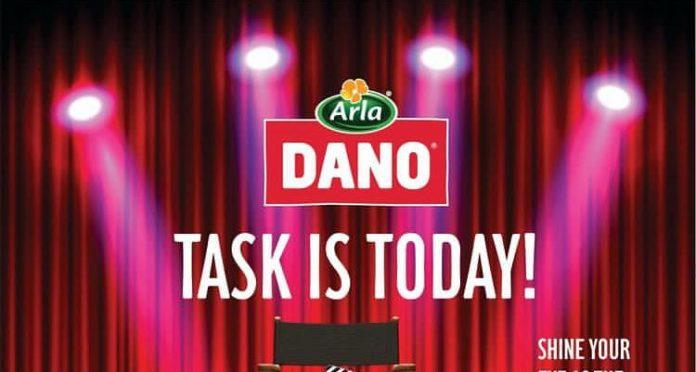 Winner of Arla Dano Task in Week 5 of Big Brother 2021