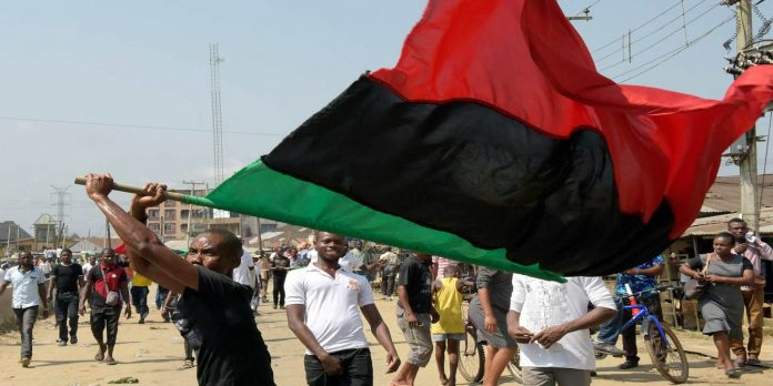 IPOB cancels Monday sit-at-home, gives new directive to Easterners