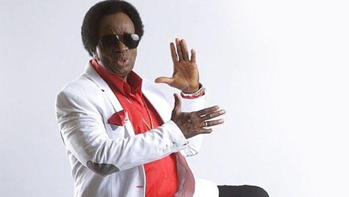 Sir Victor Uwaifo, African Music legend is dead