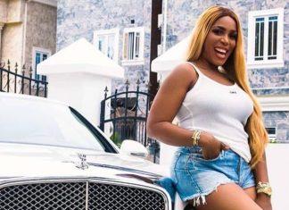 Blogger Linda Ikeji celebrates 2021 birthday in stunning photos